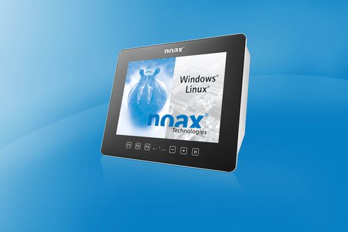 noax Industrie PC S15P