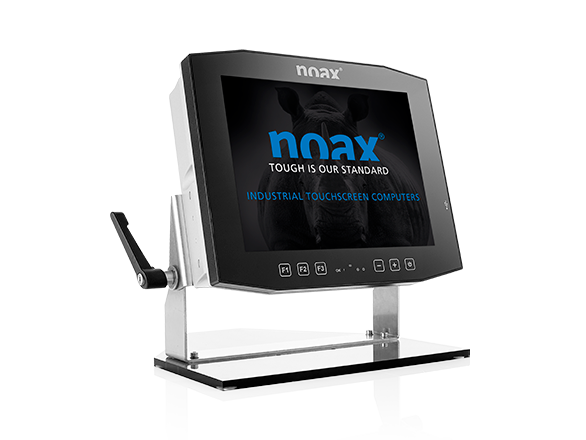 All-in-one-PC noax Gerätehalter lang